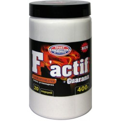 F`aktif + Guarana