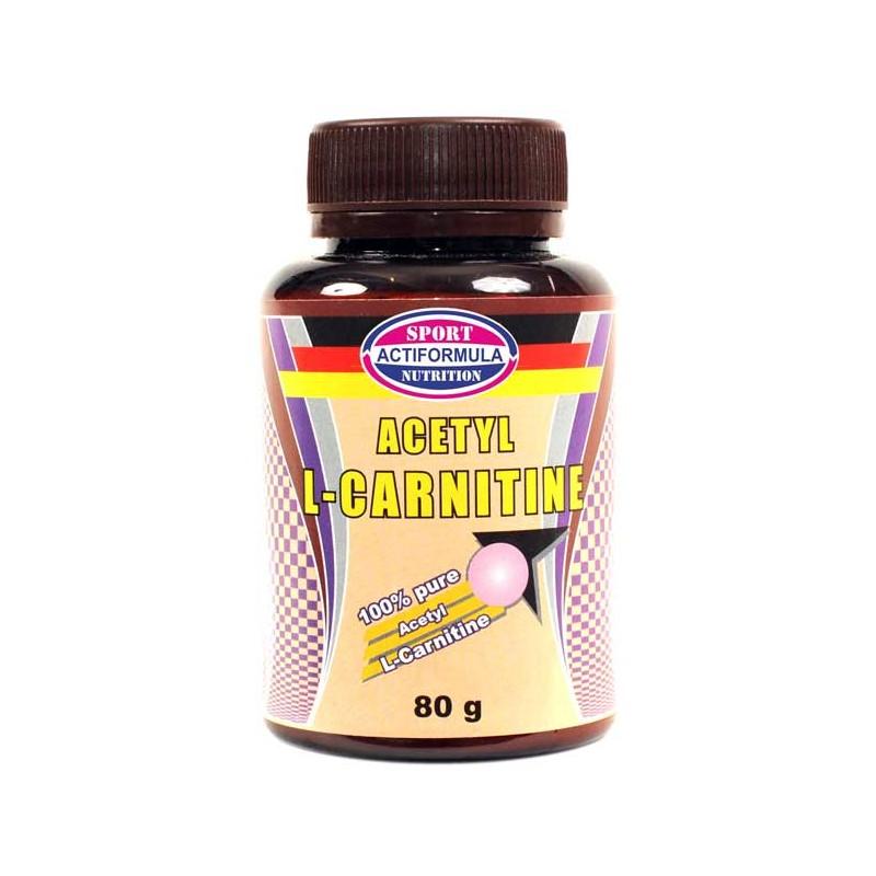 Wirud Acetyl-L-Carnitine
