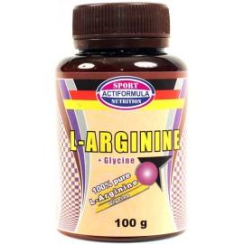 Wirud L-Arginine + Glycine