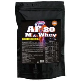 AF20 M&Whey NEW