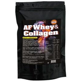 AF Whey&Collagen NEW