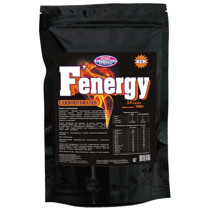 F'energy NEW