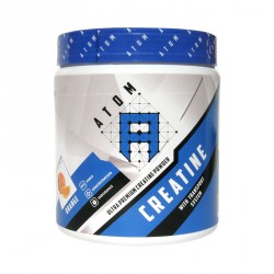 ATOM Creatine with transport system, 500г