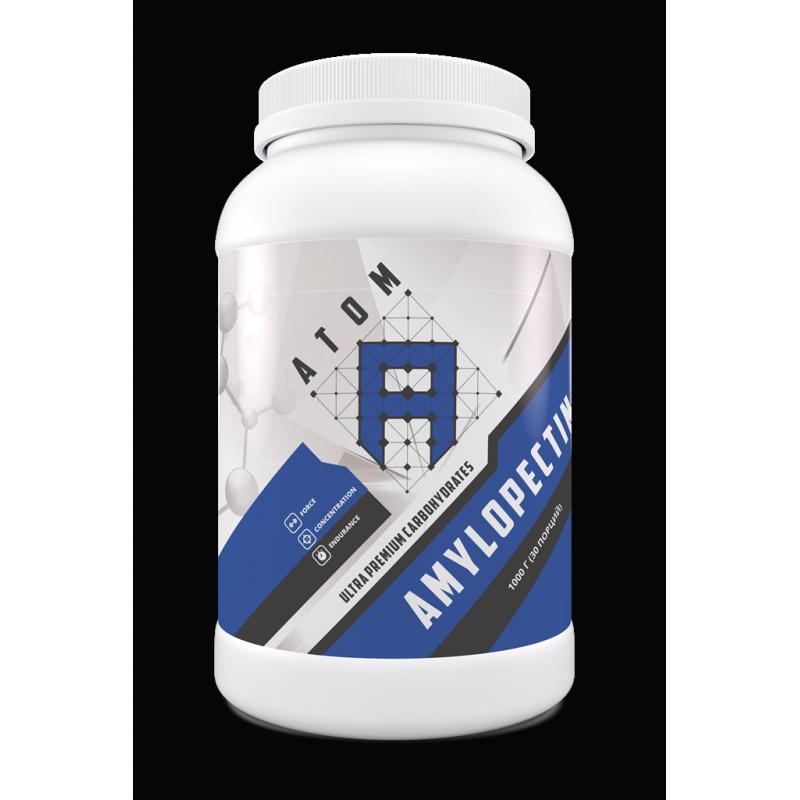 АТОМ Amylopectin Powder, 1кг