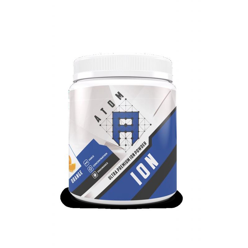 АТОМ ION Powder, 500г