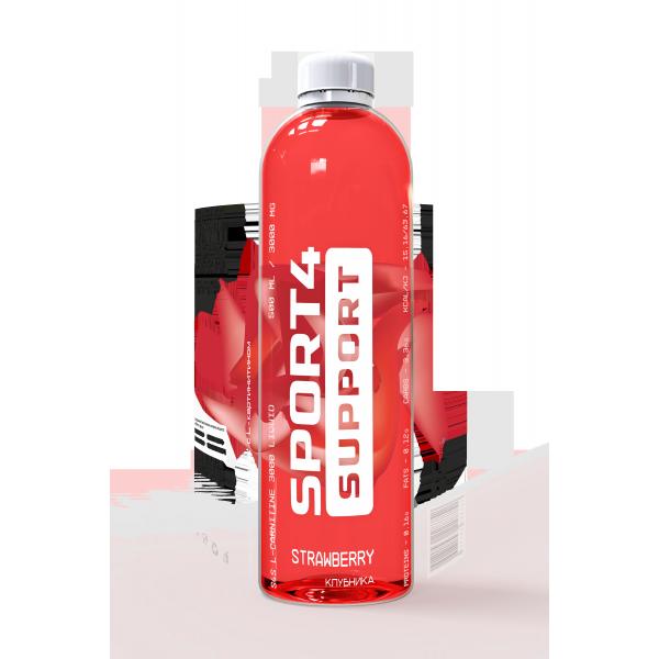 S4S L-Carnitine 3000 liquid