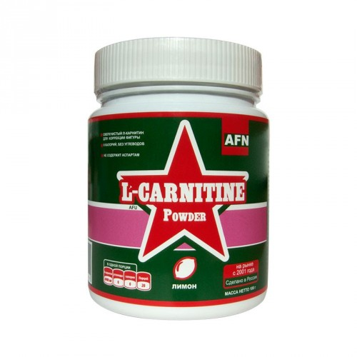 L-Carnitine, 100г