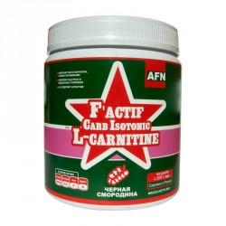 F'actif +L-Carnitine, банка 400г