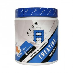 ATOM Creatine Monohydrate Powder, 500г