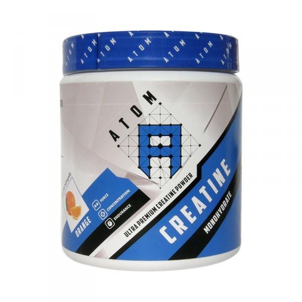 ATOM Creatine Monohydrate, 500г