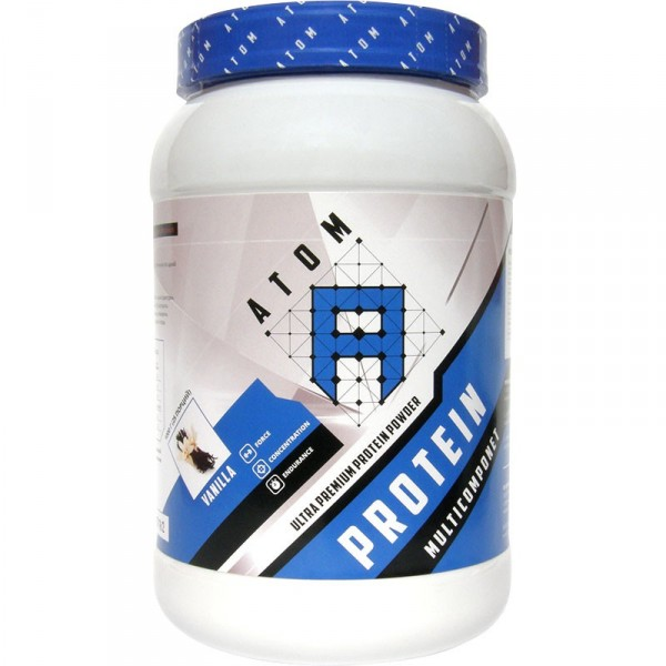 ATOM Multicomponet Protein, 1кг