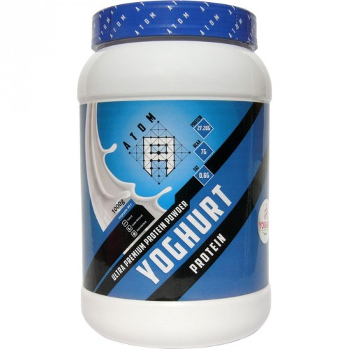 ATOM Yogurt Protein Powder, 1кг