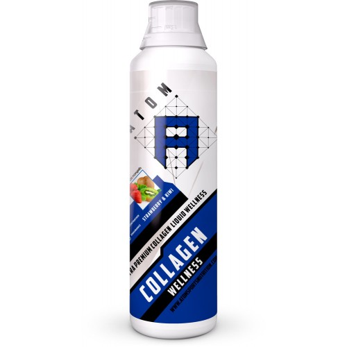 ATOM Collagen Wellness Liquid, 0.5л