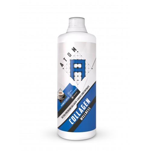 ATOM Collagen Wellness Liquid, 1л