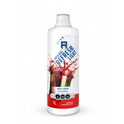 ATOM Refresh Light Liquid, 1л
