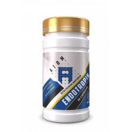 ATOM Endotropin, 90 капсул