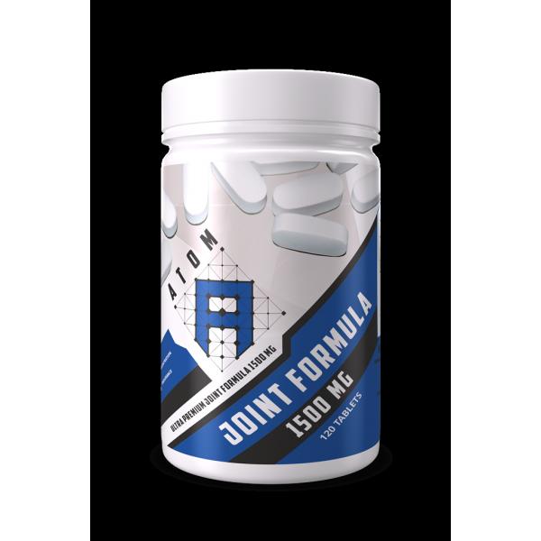 АТОМ Joint Formula Caps (глюкозамин + хондроитин + MCM) , 120 каплет