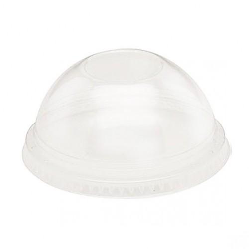 Крышка купольная к стакану 95 мм, упак. 50 шт