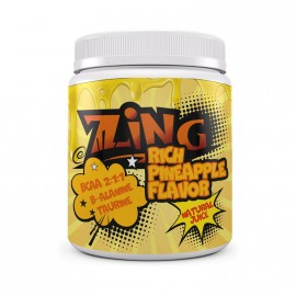 Zing BCAA 2-1-1