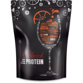 Whey Protein «8 March», 1000г