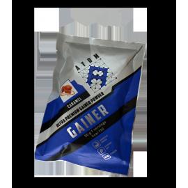 ATOM Gainer Powder, шоубокс 16 пакетов